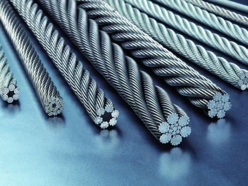 Rope Wire Manufacturer