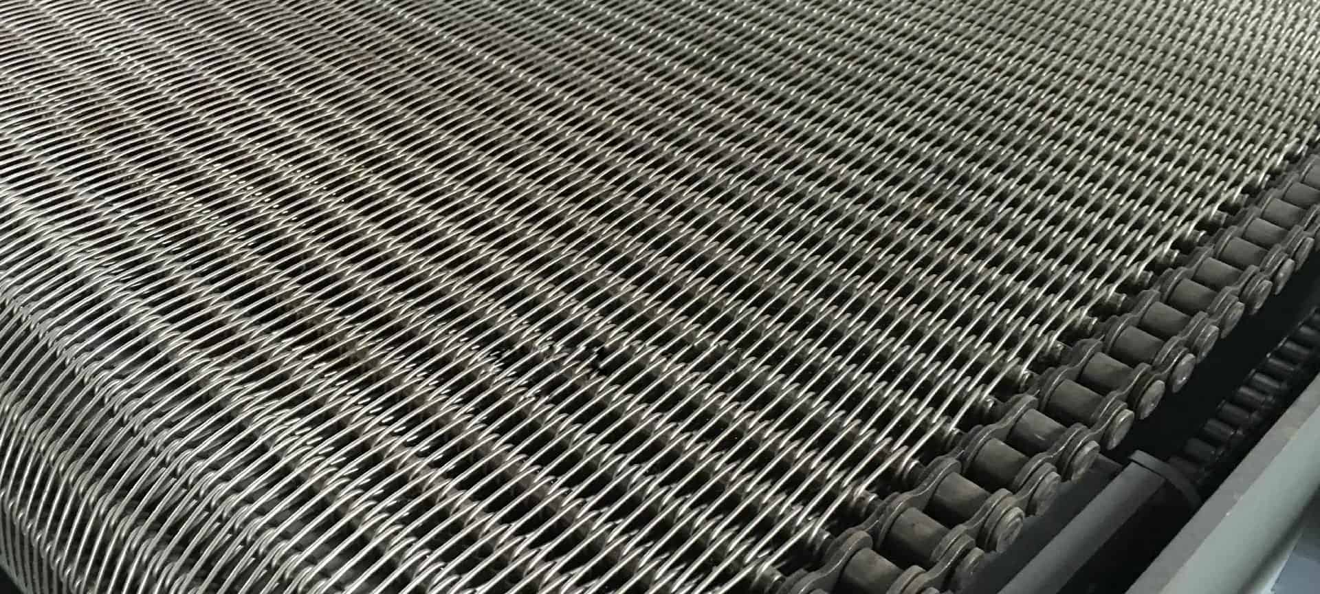 Conveyor Belt Wire highest quality standards