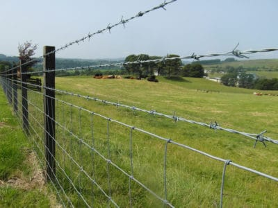 Wire for Agriculture and Fencing